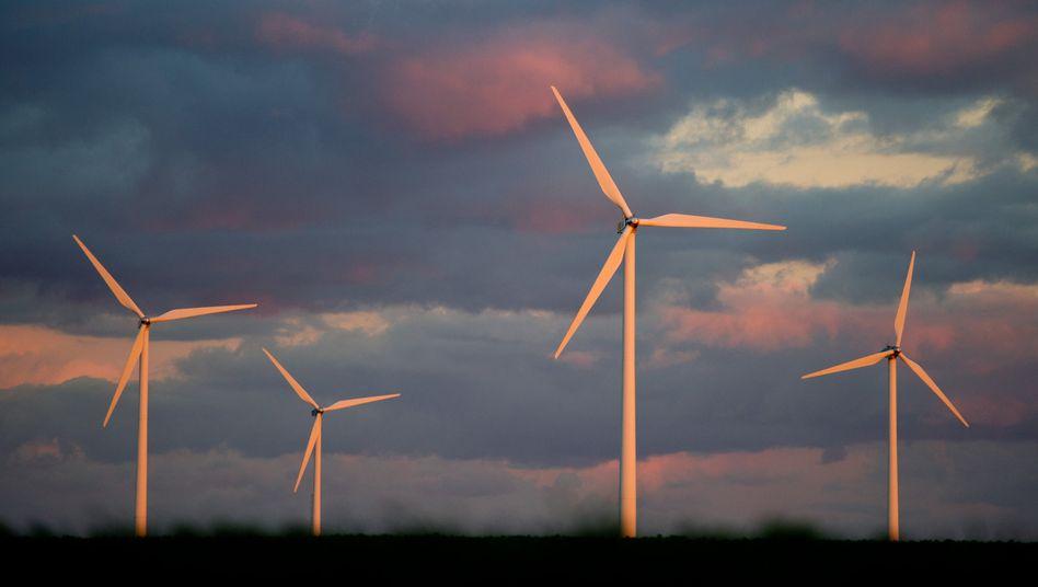 Anteil verkauft: Eon gibt kompletten Besitz von Windkraftanlagen in den USA zum Teil auf