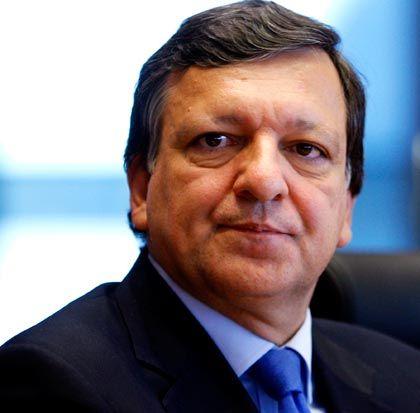 Geschafft: José Manuel Barroso bleibt weitere fünf Jahre an der Spitze der EU-Kommisssion
