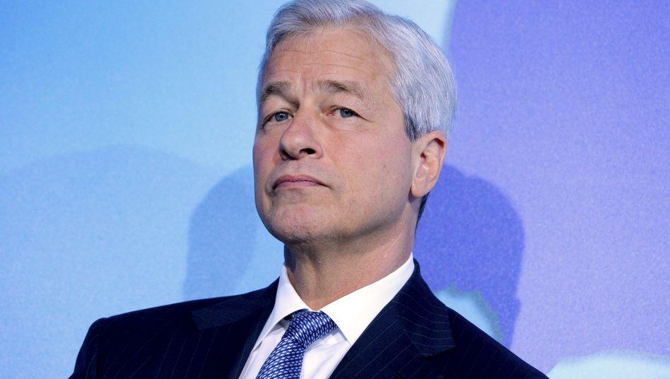 Jamie Dimon, mächtigster Banker in den USA und Chef von JPMorgan Chase, fordert als eine Lehre aus der Corona-Krise eine integrativere Wirtschaft, die mehr Menschen in den USA Chancen eröffnet und erhält.