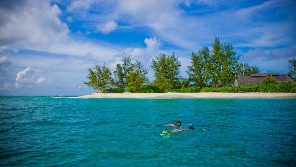 Denis Private Island: Barfußluxus auf den Seychellen