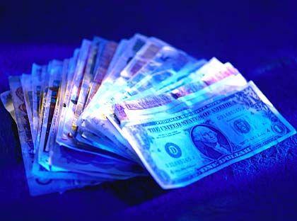 Dollar: Der Euro gewinnt an Bedeutung, der Dollar verliert sie