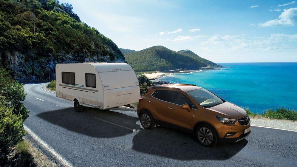 Caravaning im Trend: Luxus auf vier Rädern