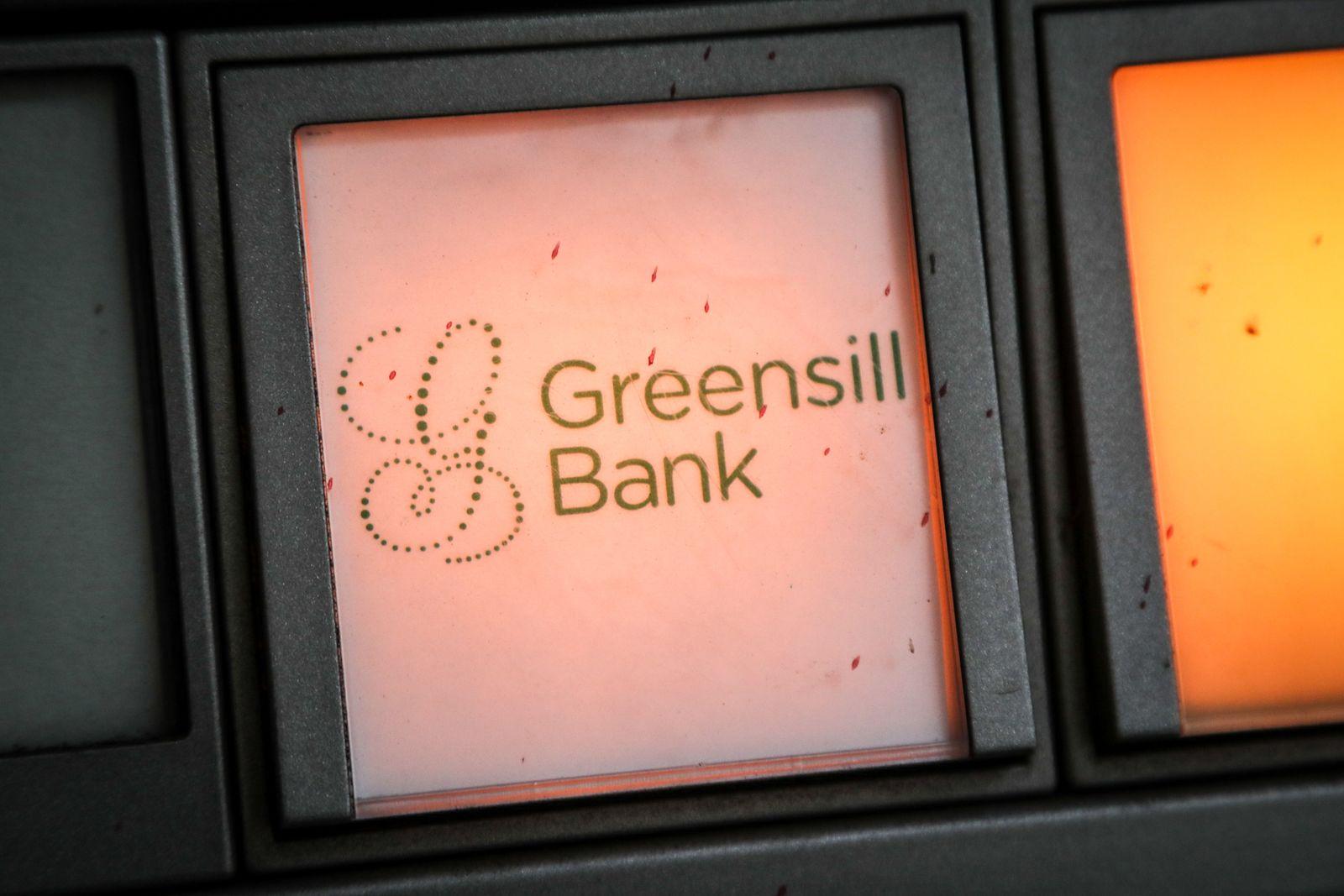 German finance authorities intervene at Greensill Bank