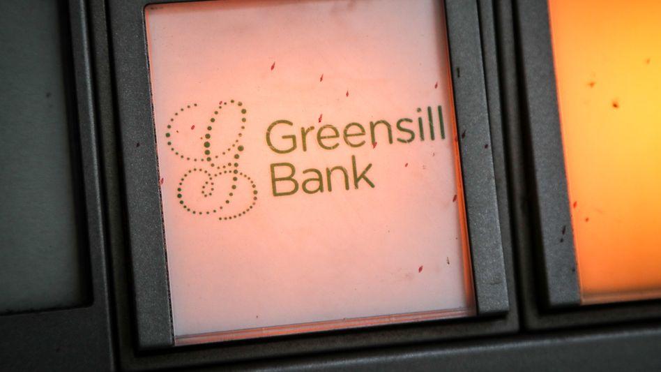 Greensill Bank vor dem Aus: Beim Amtsgericht Bremen ist der Insolvenzantrag eingegangen
