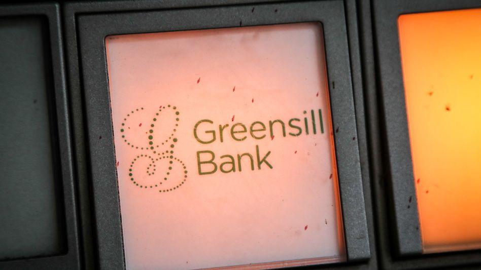 Bangen um Millionen: Etwa 3,6 Milliarden Euro liegen bei der taumelnden Greensill Bank