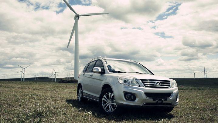 Chinas Autoriesen orientieren sich an Lexus-Strategie: Nobel statt billig - mit diesen Automarken drängt China in die EU