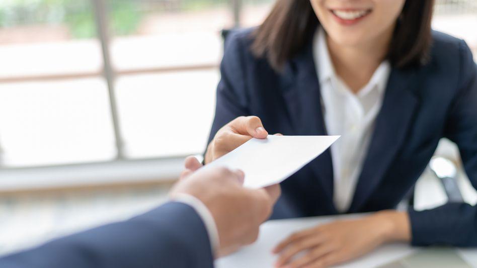 Bonuszahlung: Vereinbarte Prämien können nicht einseitig gestrichen werden