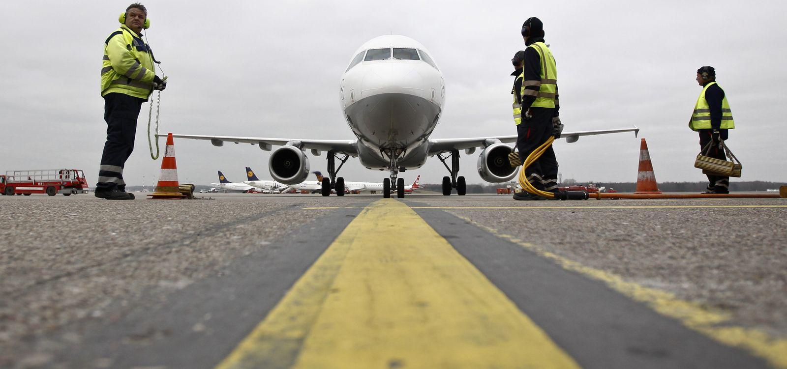NICHT VERWENDEN Lufthansa/ A321