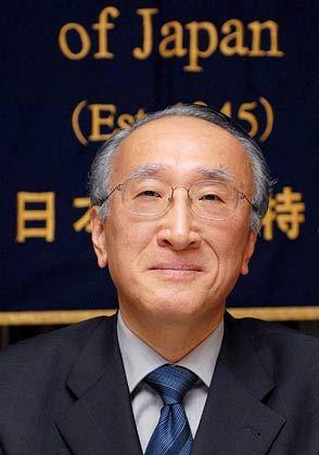Energiepolitik und Klimaschutz: Wichtige Themen für den IEA-Direktor Tanaka