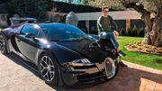 Volkswagen will Nobelmarke Bugatti loswerden