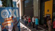 """Was auf ein """"Nein"""" der Griechen folgt - und was ein """"Ja"""" bedeutet"""