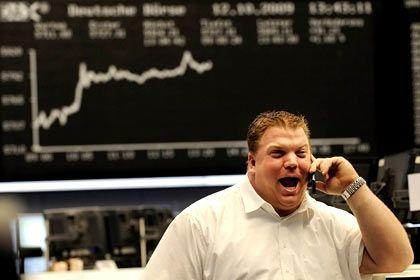 Li-, La-, Laune-Dax: Der Höchststand versetzt die Anleger in freudige Stimmung