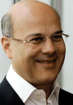 Möchte wieder mitmischen:UBS-Aktionär Arnold