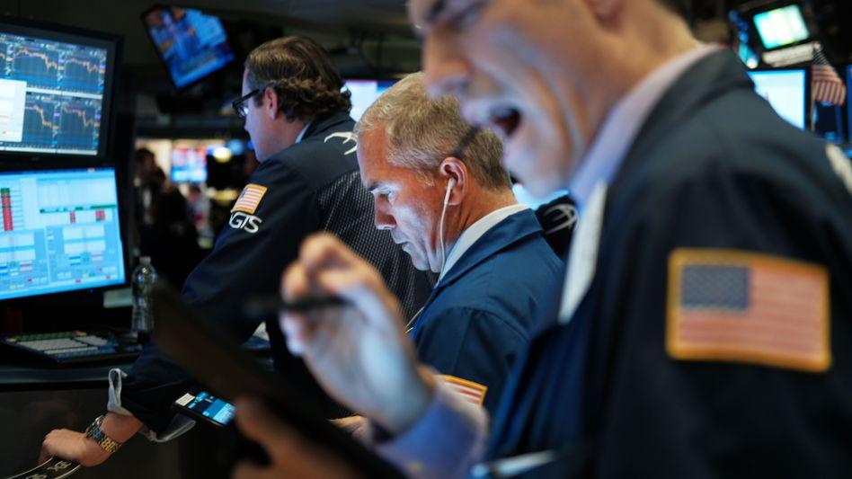 Aufregung am Geldmarkt in den USA: Ein plötzlicher Liquiditätsengpass am Geldmarkt hat die US-Notenbank auf den Plan gerufen. Experten gehen davon aus, dass die Notenbanker weiter intervenieren müssen