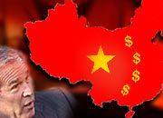 Aufholjagd: Das rasante Wachstum Chinas sorgt nicht nur bei US-Präsident Bush für Nervosität