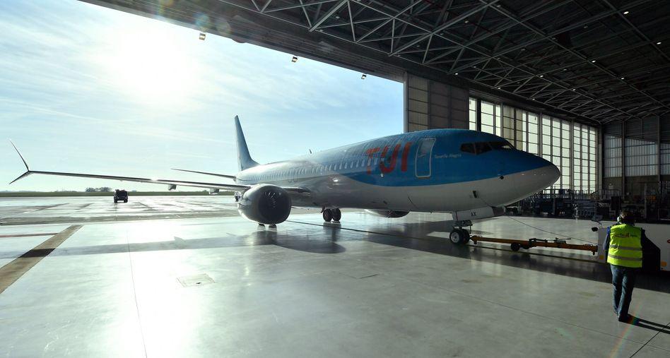 Boeing 737 Max 8: Viele Fluggesellschaften haben den Flugzeugtyp bislang eingesetzt