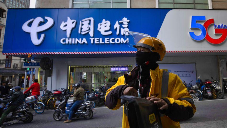 Von Peking und dem Militär kontrolliert? US-Präsident Trump verbietet US-Investoren, in chinesische Unternehmen zu investieren