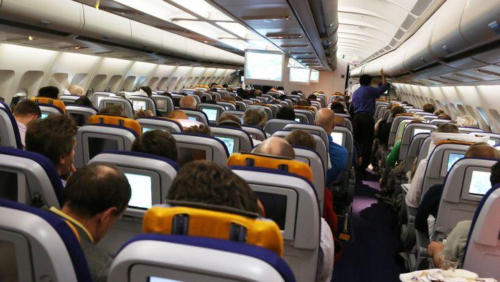 Billigtrend bei Airlines: Schöne neue Welt des Fliegens