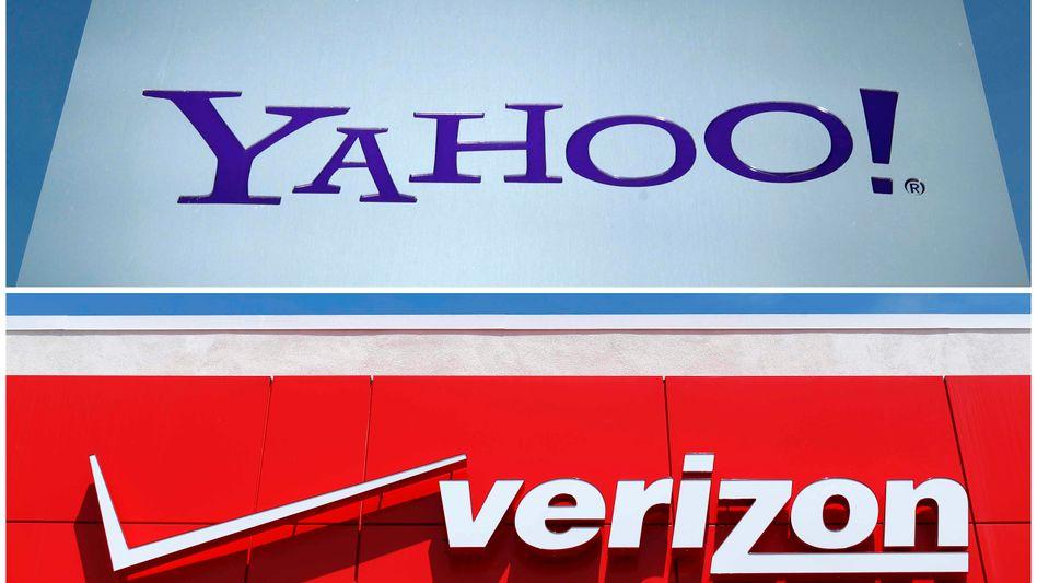 4,48 Milliarden Dollar in bar: So viel zahlt Verizon nun für das Kerngeschäft des einstigen Internetpioniers Yahoo