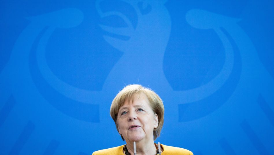 """Angela Merkel: """"Sicherheitsfragen nicht öffentlich diskutieren"""""""
