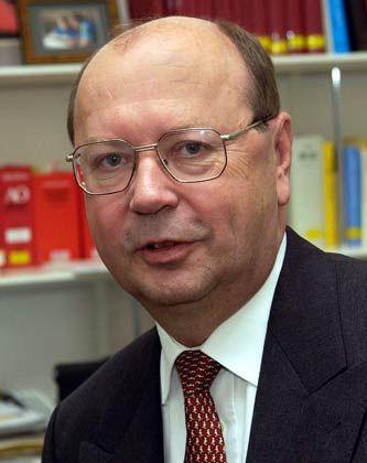 Neues AR-Mitglied: Der BASF-Manager Sünner ersetzt den Banker Jentzsch