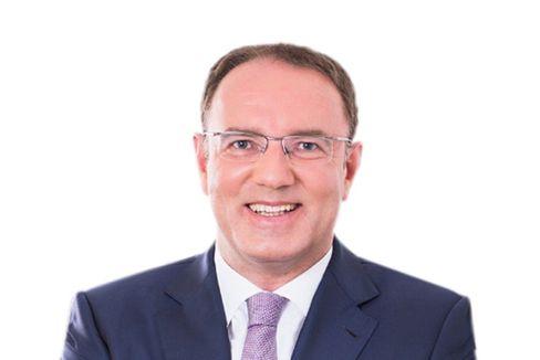 Auf Abenteuersuche: Der neue Aufsichtsratschef Martin Sonnenschein