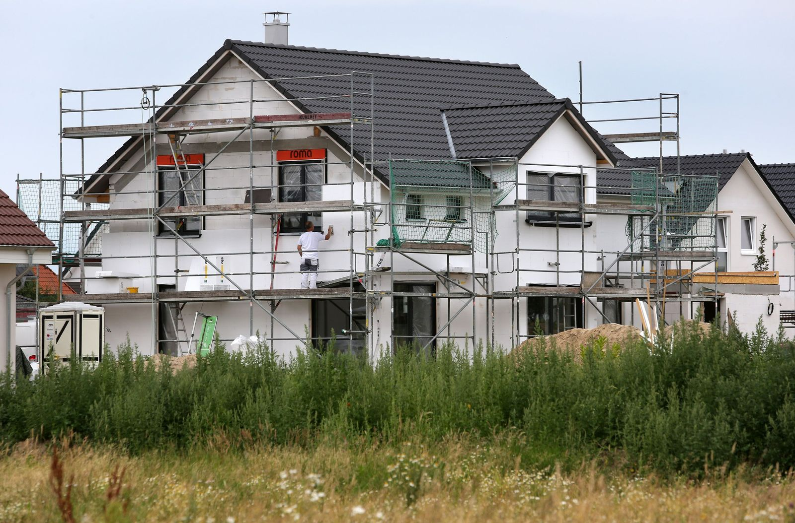 Einfamilienhaus Immobilien