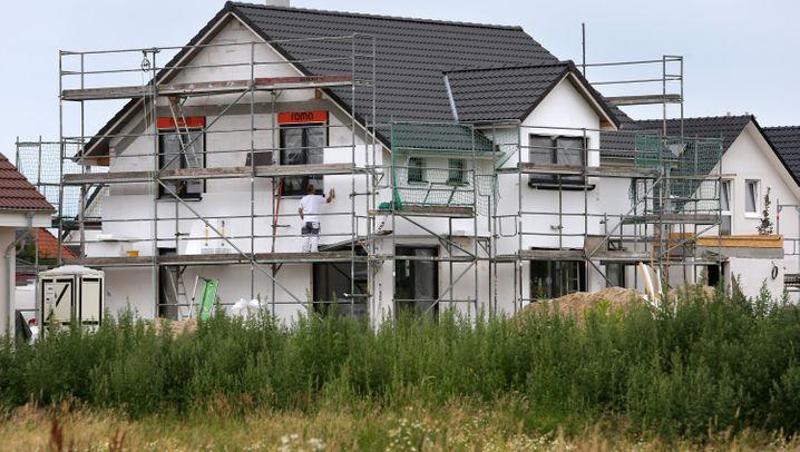 München, Meerbusch, Magdeburg und Co: So viel kostet ein Einfamilienhaus in ...