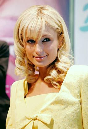 Für einen Auftritt von 20 Minuten nimmt sie eine Gage von rund 120.000 Euro:Hotelerbin Paris Hilton