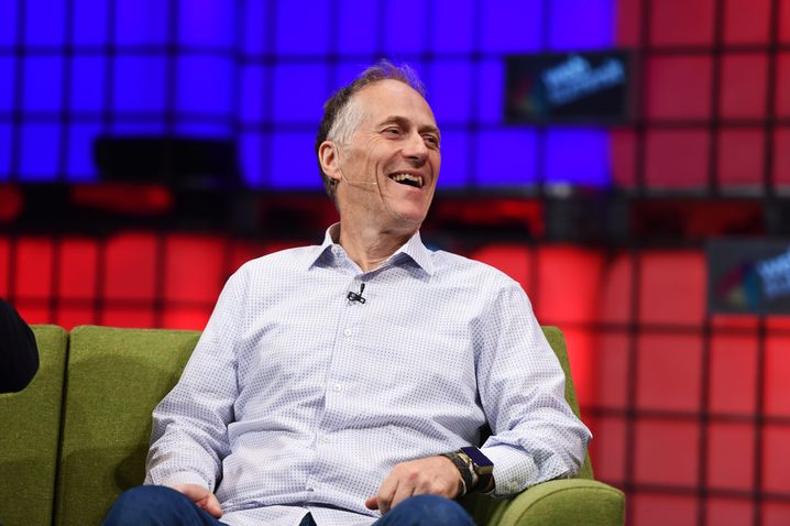 """Technologie wird von Geschichten getrieben, meint Tim O'Reilly: """"Wir erschaffen, was wir glauben"""""""