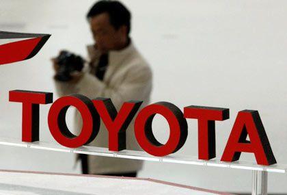 Nichts ist unmöglich: Toyota bremst Verluste ab