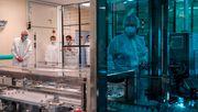 Europa sichert sich weitere 300 Millionen Impfstoffdosen