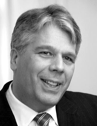 Jürgen Vanselow: Vertrauen auf operative Kompetenz oft Zünglein an der Waage
