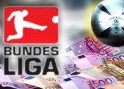 Bundesliga auf Sanierungskurs:Sinkende Spielergehälter trotz Umsatzwachstum