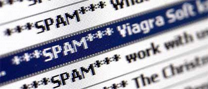 Teurer E-Müll: Unerwünschte Werbung per Mail ist die Seuche des Internetzeitalters