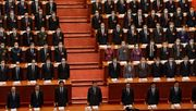 Chinas Wirtschaft soll mehr als 6 Prozent wachsen