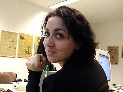"""Plan 17-Initiatorin Ruth Hoffmann: """"Mehr als die Summe der Einzelnen"""""""