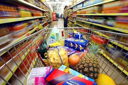 Einkaufen: Die Citigroup schlägt bei ABN Amro zu