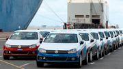 Deutsche kaufen mehr VW-Diesel