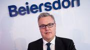 Wie der Beiersdorf-Chef mit der Pressefreiheit hadert
