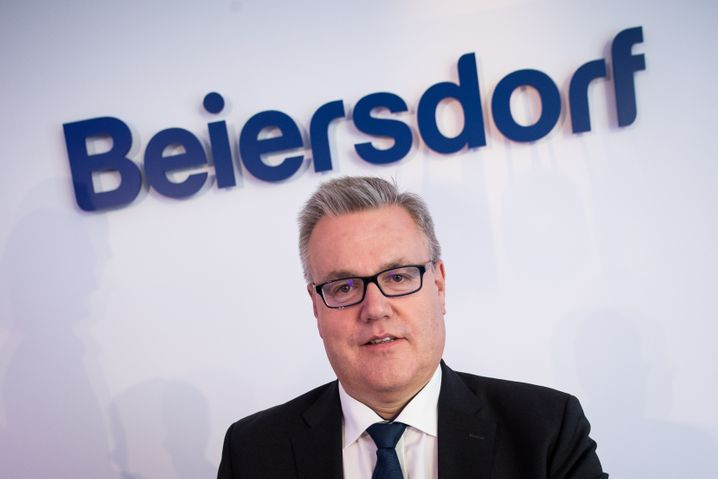 Kann die Dinge schwer geraderücken: Beiersdorf-Chef Stefan De Loecker