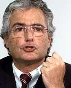 Hat seine Wunschkandidaten durchgesetzt: Telekom-Chef Ron Sommer