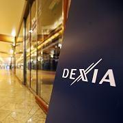 Dexia-Bank in Brüssel: Regierung schnürt Rettungspaket