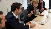 """Juncker - """"Wir haben ein detailliertes Grexit-Szenario"""" - High Noon in Euro-Krise am Wochenende"""