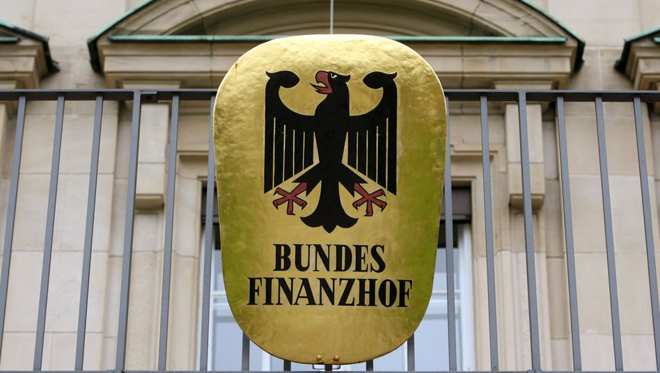 BFH in München: Die Richter haben Zweifel an der Verfassungsmäßigkeit der Aktienbesteuerung
