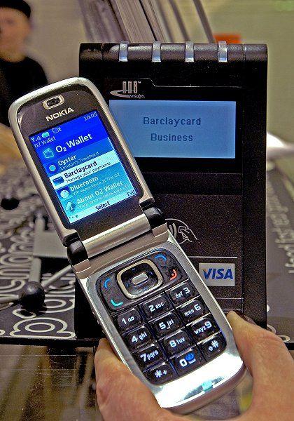 Objekt abnehmender Begierde: Der Handyabsatz sinkt