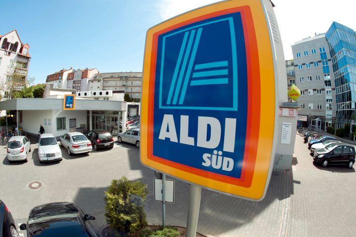 Aldi Süd (Mülheim an der Ruhr): Ein Enkel des 2014 verstorbenen Karl Albrecht, könnte bald an die Spitze von Firma und Familie rücken