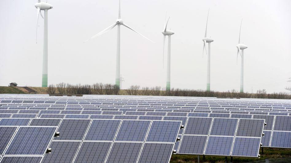 Windkraftanlagen statt Solar: Immer mehr Anleger investieren in Windkraftprojekte