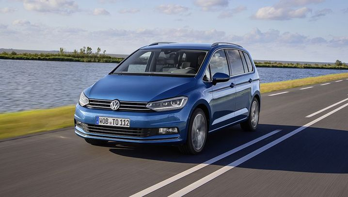 Abgasnorm Euro 6d-temp: Die Lieblingsautos der Deutschen - nicht alle gibt es als saubere Diesel