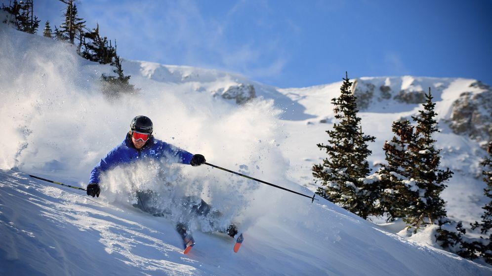 Colorados ungleiche Skischwestern: Breckenridge und Keystone